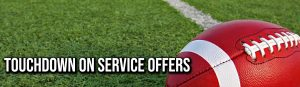 Service Coupons in brandon