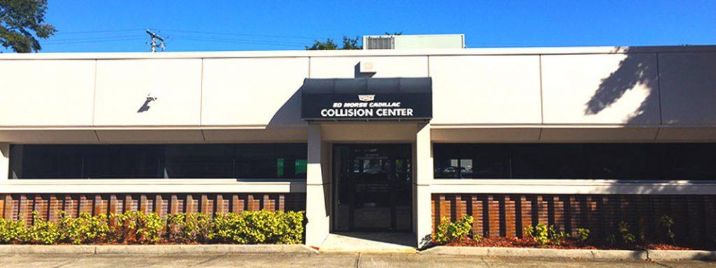 Tampa Collision Center